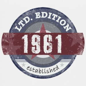 LtdEdition 1961 - Teenage Premium T-Shirt