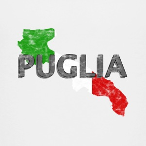 Puglia - Teenager Premium T-Shirt