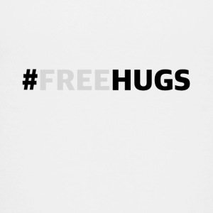 freehugs - Teenage Premium T-Shirt