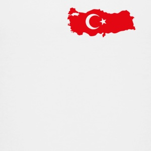 Turkey Türkiye Kardes Kiz - Teenage Premium T-Shirt