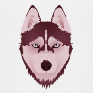 Husky 3 - Teenage Premium T-Shirt