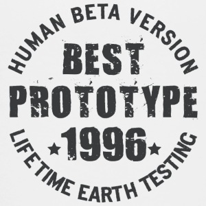 1996 - The birth year of legendary prototypes - Teenage Premium T-Shirt