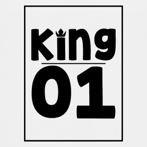 Kong 01 - Teenager premium T-shirt