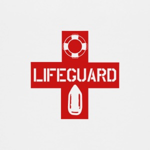 LIFEGUARD LIFESAVER - T-shirt Premium Ado