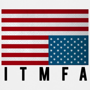 ITMFA - Teenager Premium T-Shirt