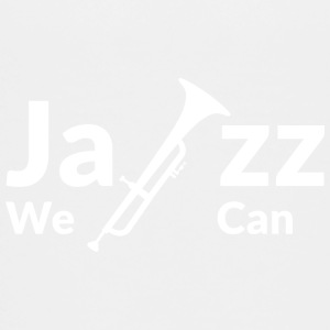 JAZZ WE CAN - white - Teenage Premium T-Shirt