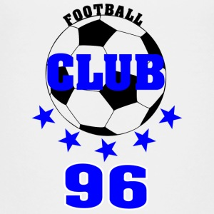 Football Club - Teenager Premium T-Shirt