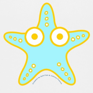 LA STAR DU LAGON par Sofi Fish et Johnny French - T-shirt Premium Ado