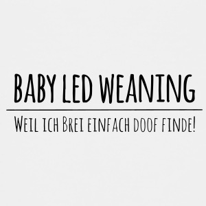 Baby led weaning - Teenager Premium T-Shirt