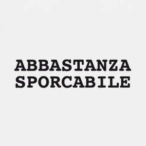 abbastanza_sporcabile - Teenage Premium T-Shirt