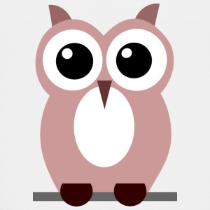 owl - Teenage Premium T-Shirt