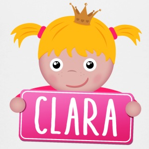 Little Princess Clara - Teenage Premium T-Shirt