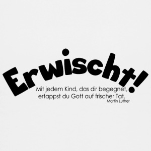 Erwischt! - Teenager Premium T-Shirt