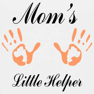 Little Helper Mom - T-shirt Premium Ado