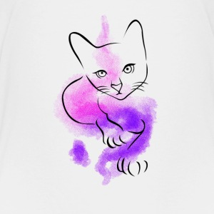 Le chat - T-shirt Premium Ado