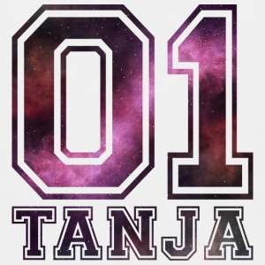 Tanja Name - Teenager Premium T-Shirt