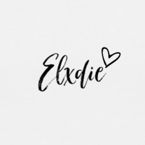Elxdie - 2ème collection - T-shirt Premium Ado