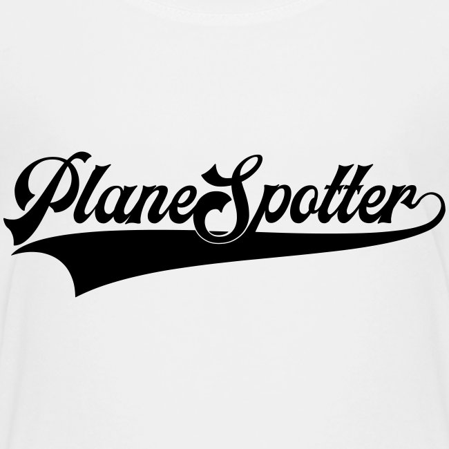 PlaneSpotter Retro