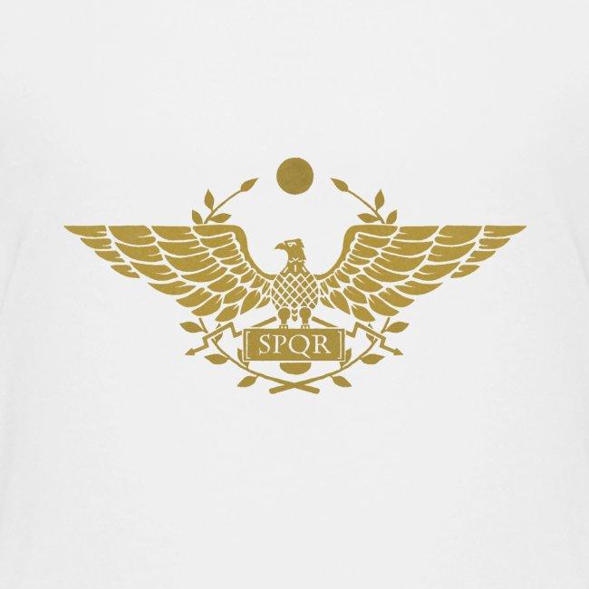 Orzeł SPQR | Eagle of SPQR