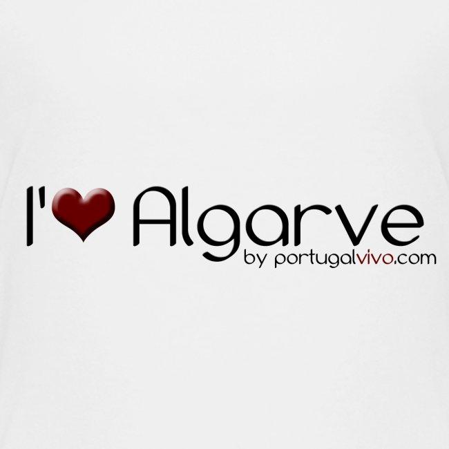 I Love Algarve