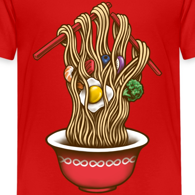 Infinity Noodles
