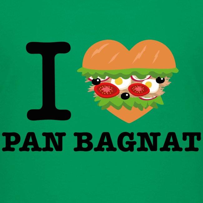 IlovePanBagnat png