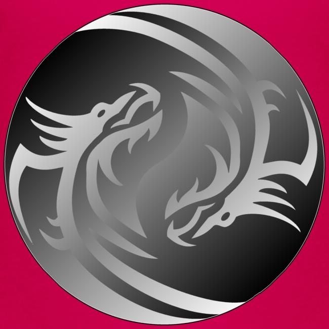 Yin Yang Dragon