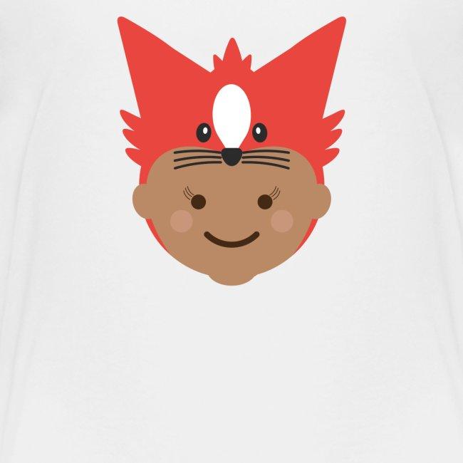Florence the Fox   Ibbleobble