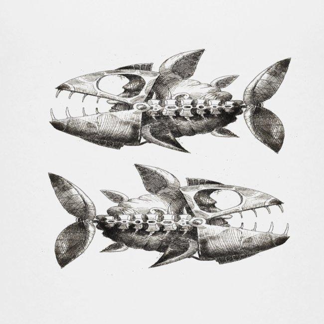 FishEtching