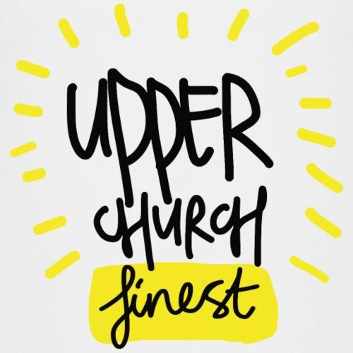 Upperchurch finest 2017 design - Teenager Premium T-shirt