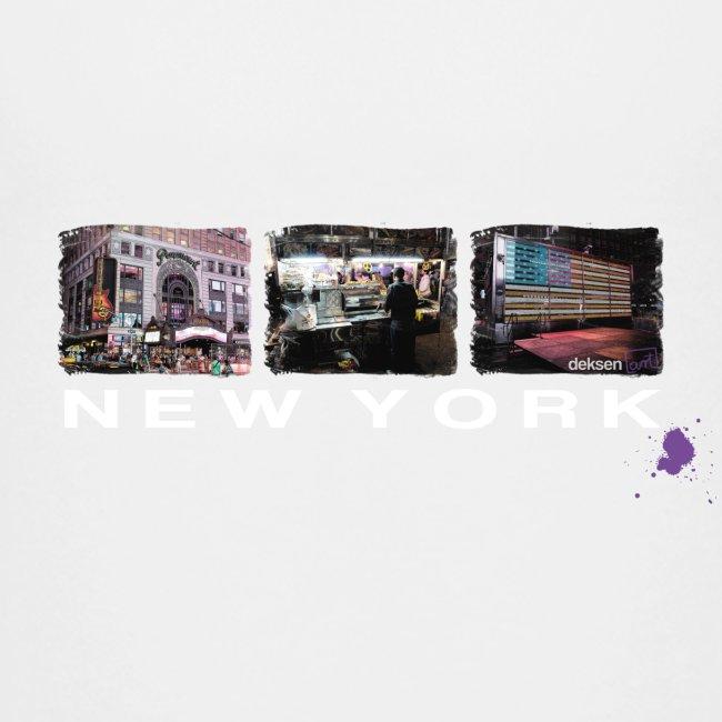 new york color ohne kontu