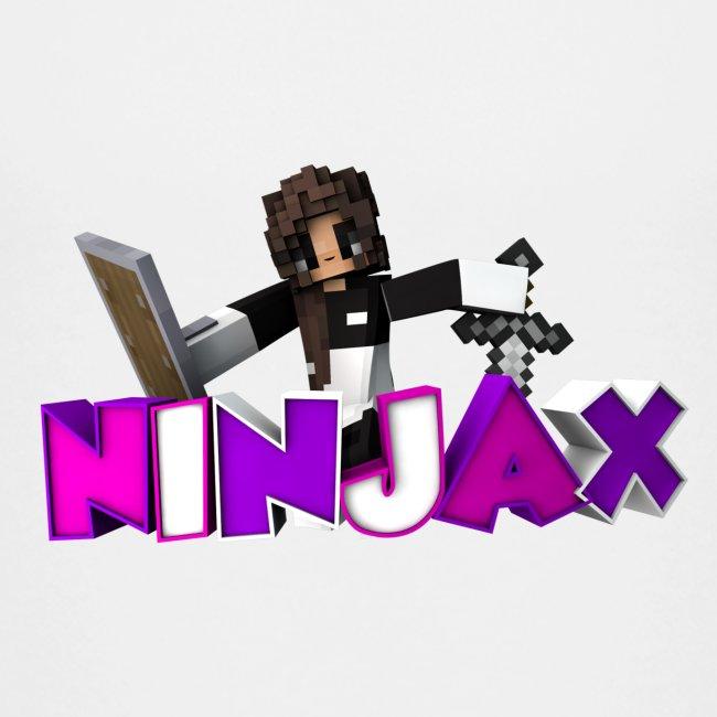 ninjax minecraft