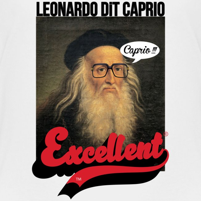 XCLLT - Leonardo dit Caprio