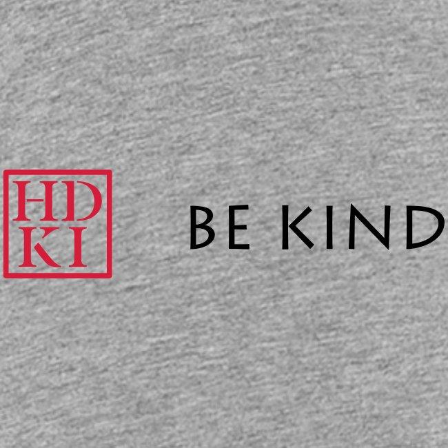 HDKI Be Kind