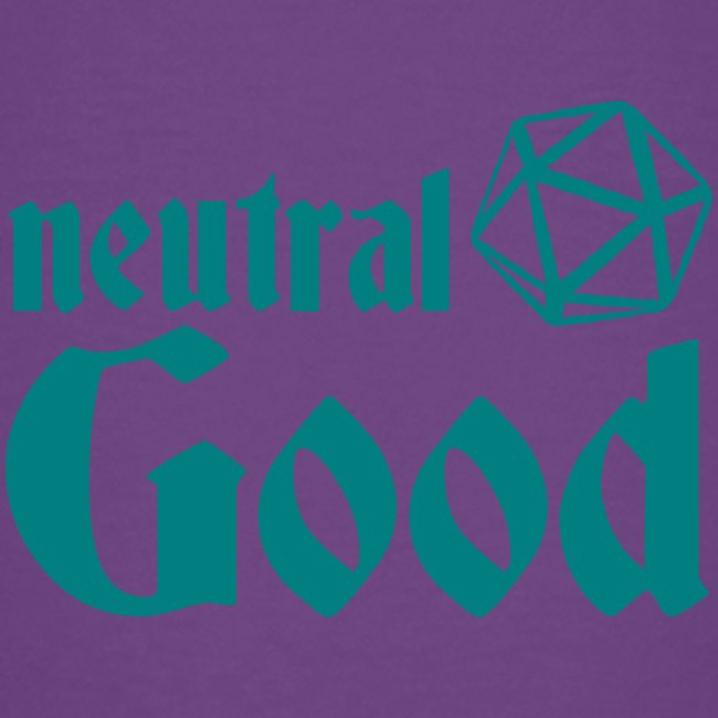 neutral good