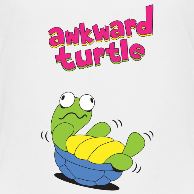 Akward Turtle (FFF)