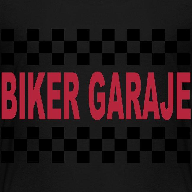 Biker Garaje Racing