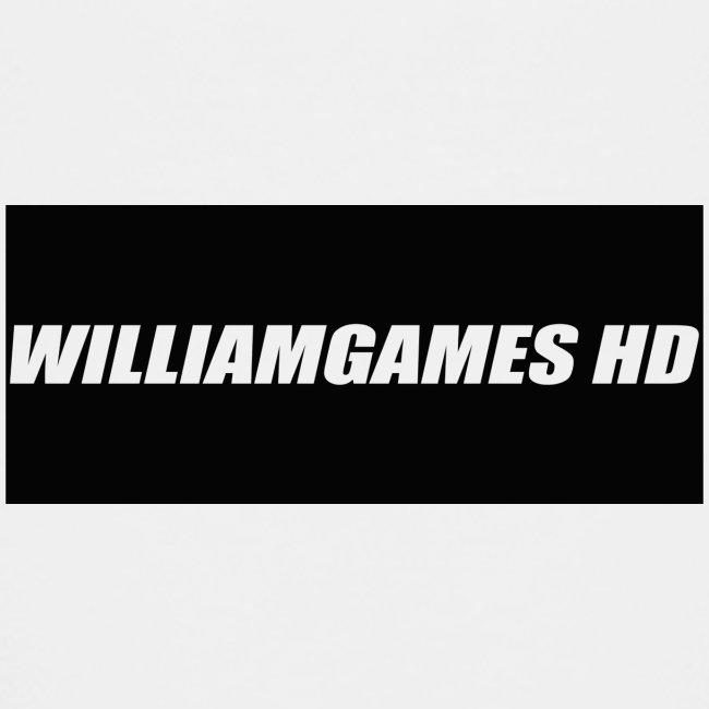 william shirt logo