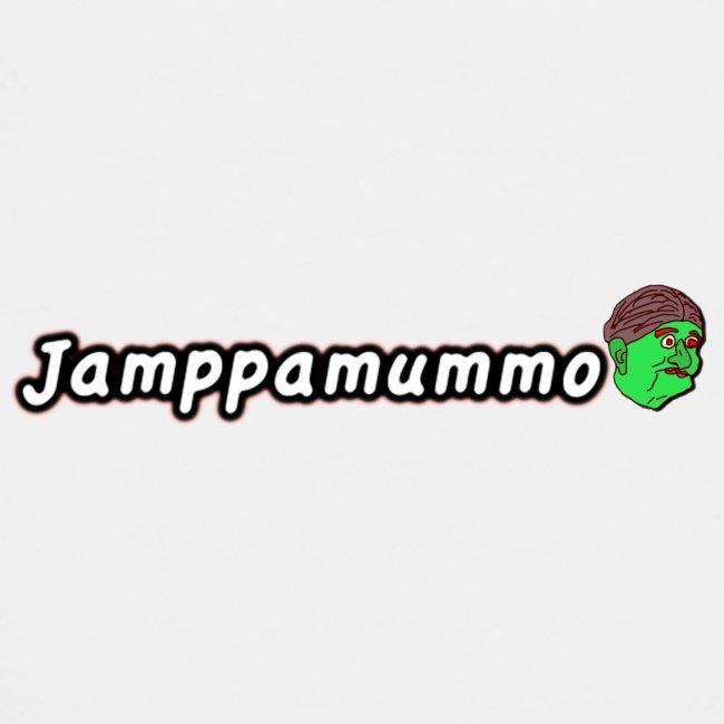 Jamppamummo!