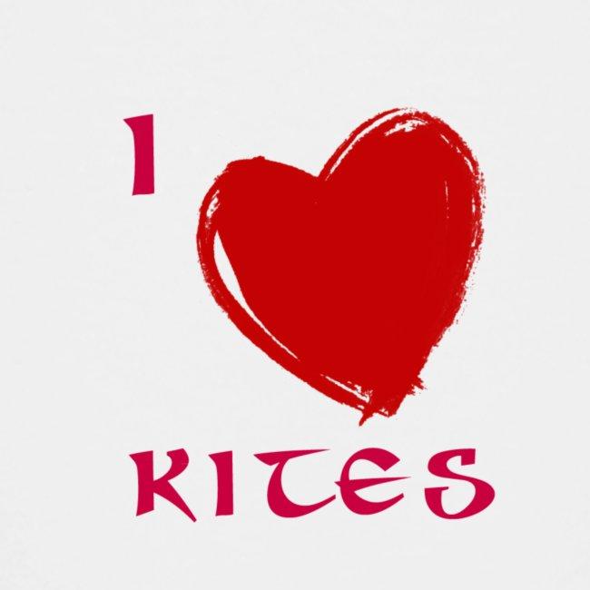 love kites