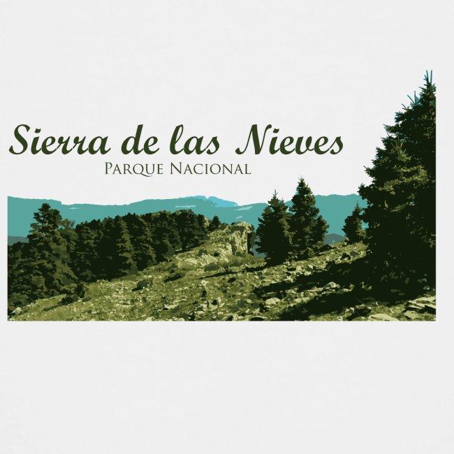 Sierra de las Nieves Parque Nacional