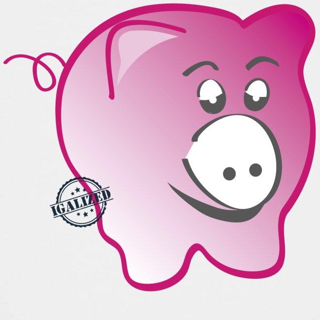 Pig - Symbols of Happiness