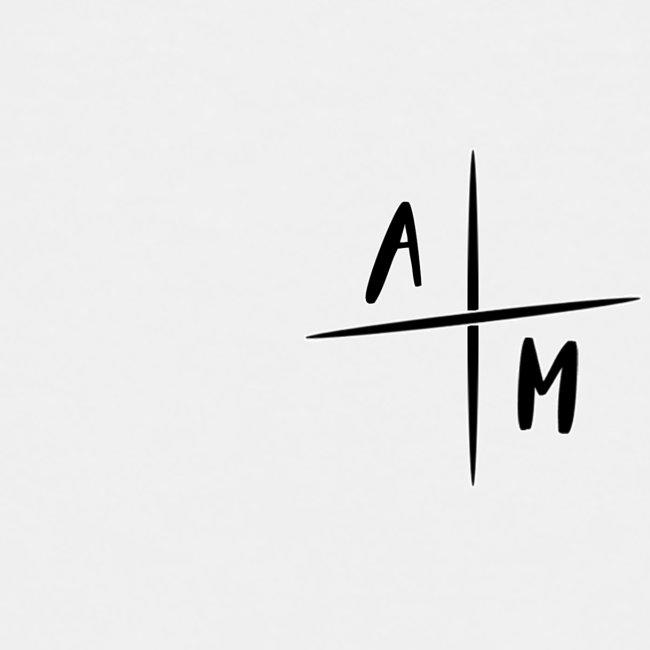AltijdMitchell Cross Logo