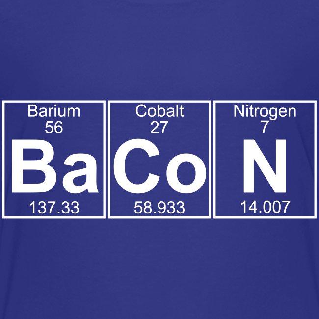 Ba-Co-N (bacon) - Full
