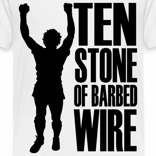 TEN STONE BILLY - Teenage Premium T-Shirt