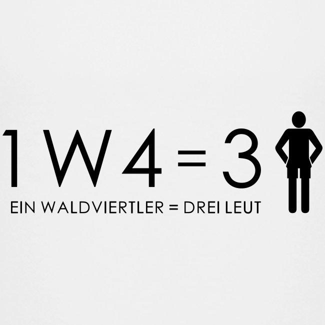 1W4 3L