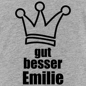 Emilie - Teenager Premium T-Shirt