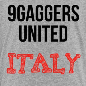 9gagger Italy - Teenage Premium T-Shirt