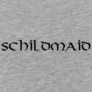 Schildmaid - Teenager Premium T-Shirt