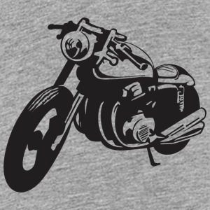 caferacer - Teenager premium T-shirt